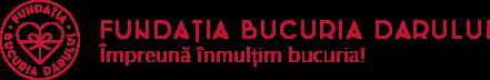 Bucuria Darului Logo